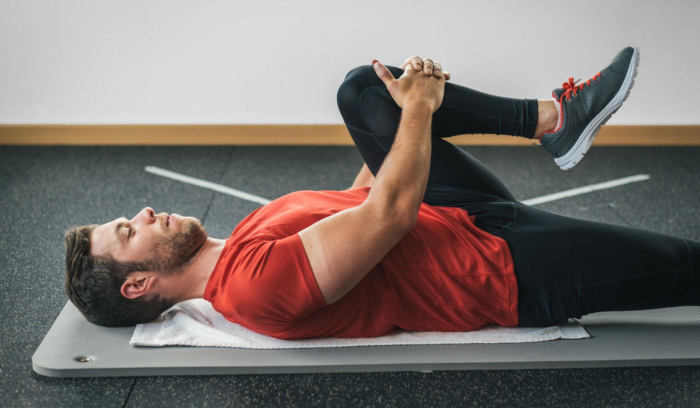 Dolor lumbar  – Ejercicios y estiramientos para aliviar el dolor de espalda baja