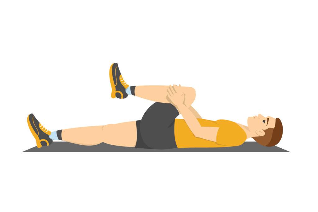 dolor lumbar ejercicios