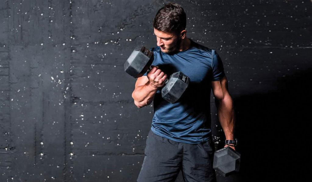 como un ectomorfo puede ganar masa muscular