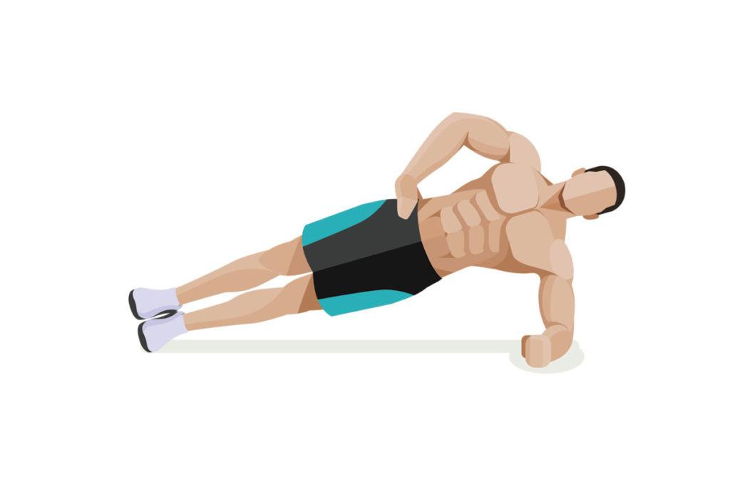 rutina en casa aumentar masa muscular