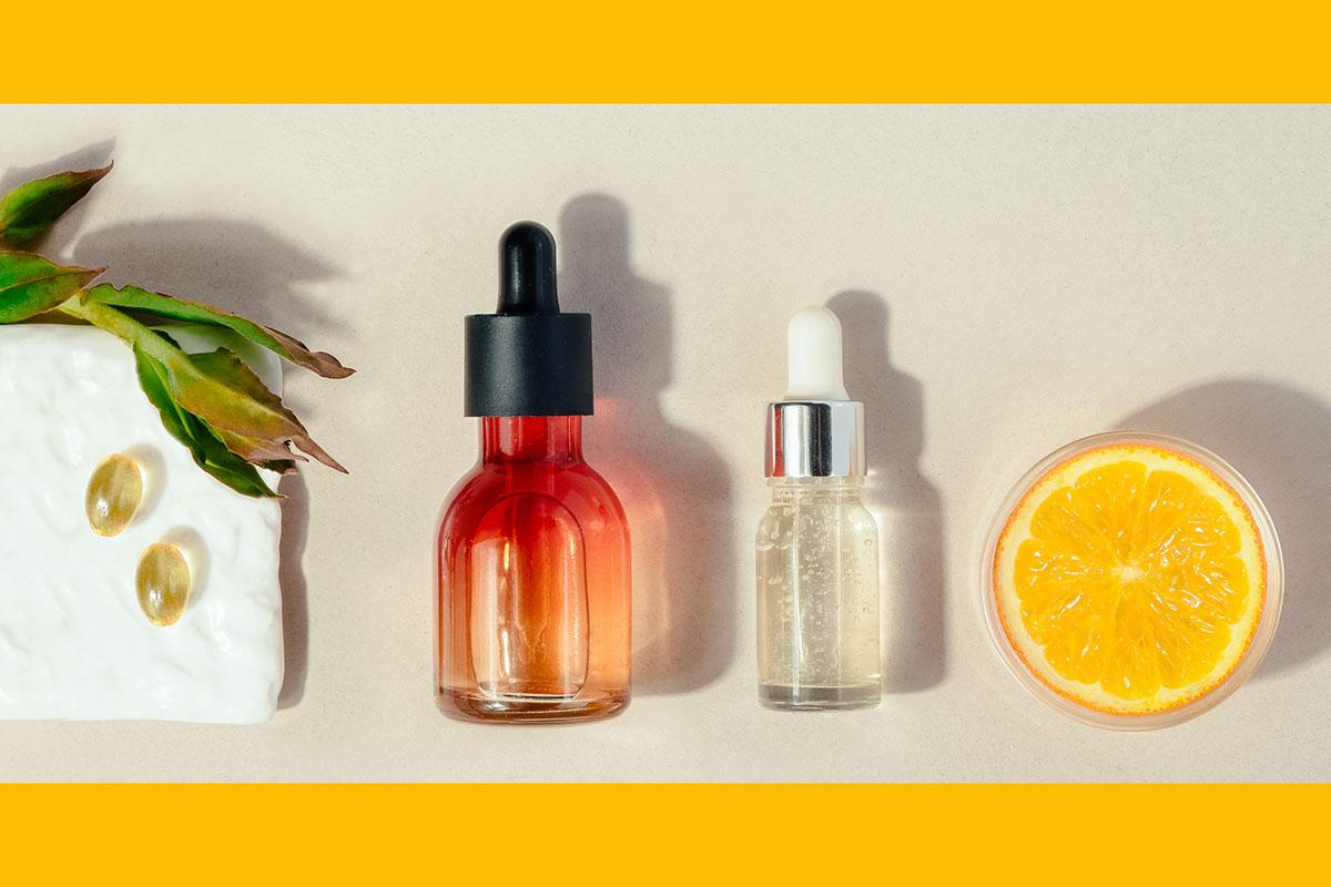 Vitamina C – Efectos y beneficios en la salud de la piel
