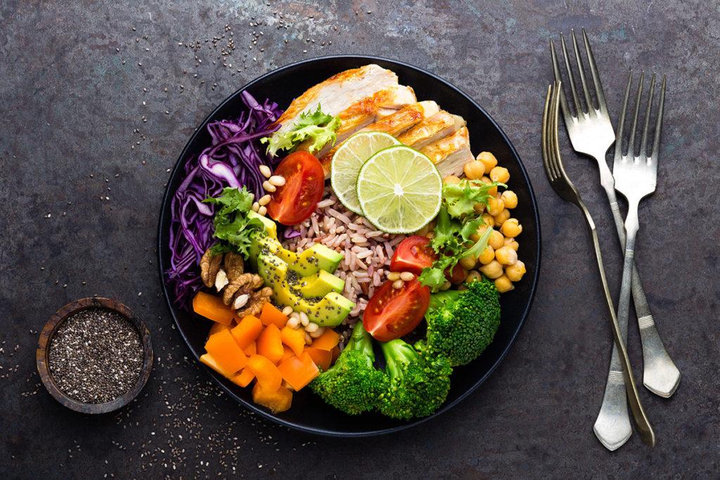 las mejores dietas para perder peso