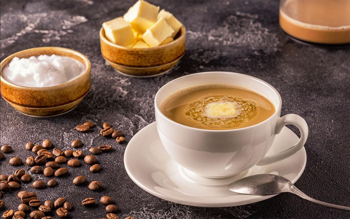 ¿Cómo hacer café keto bomba? – Receta perfecta paso a paso