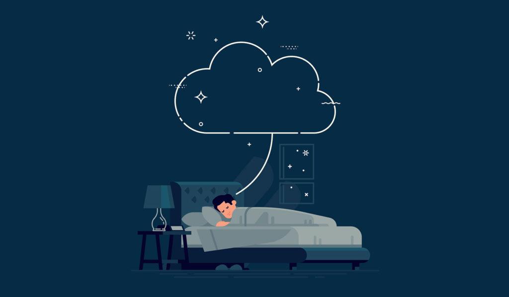 por que los adolescentes duermen mucho