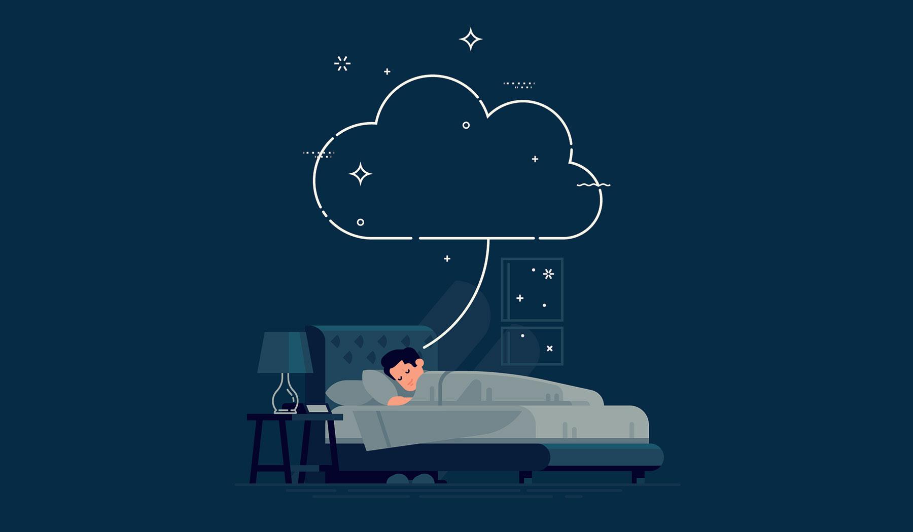 ¿Qué cantidad de horas hay que dormir? | Máximo y mínimo según edad