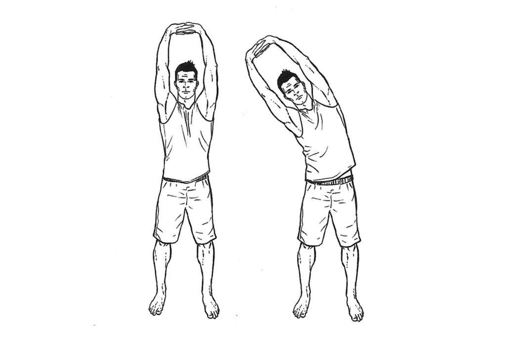 ejercicios de yoga flexibilidad equilibrio