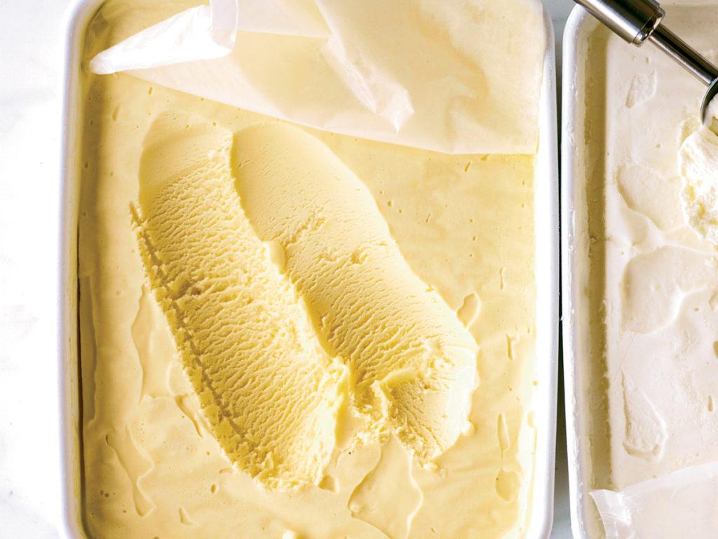 helado sin azúcar para diabéticos