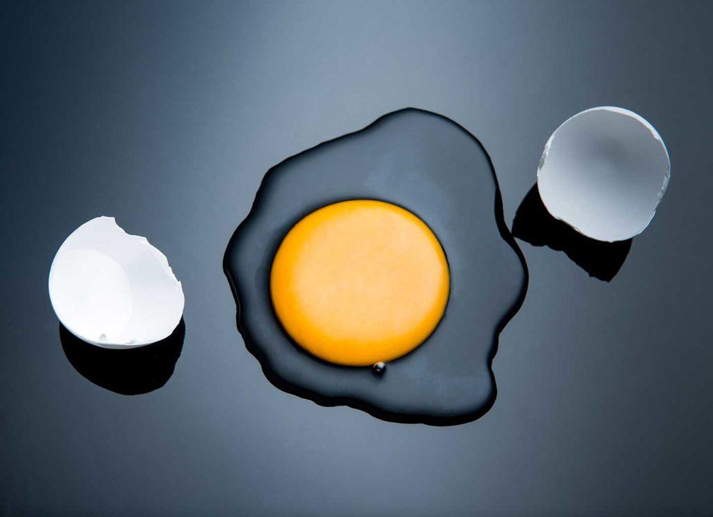 ayuno de huevo egg fast
