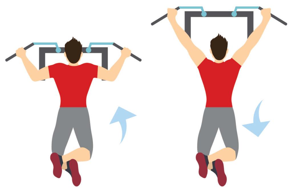 ejercicios para adolescentes