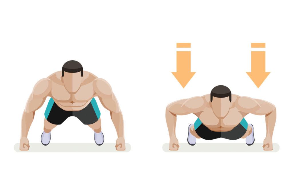 10 ejercicios estaticos
