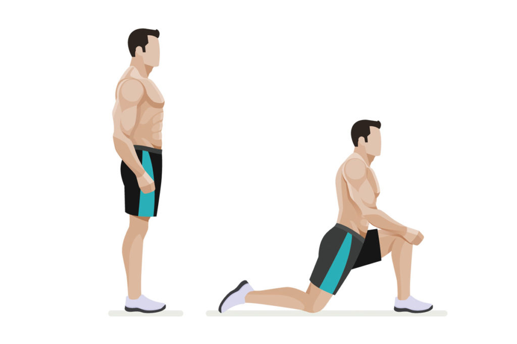 ejercicio isometrico