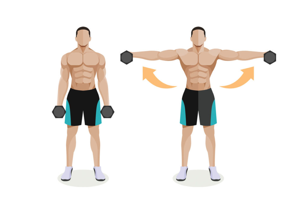 mejores ejercicios para ejercitar brazos