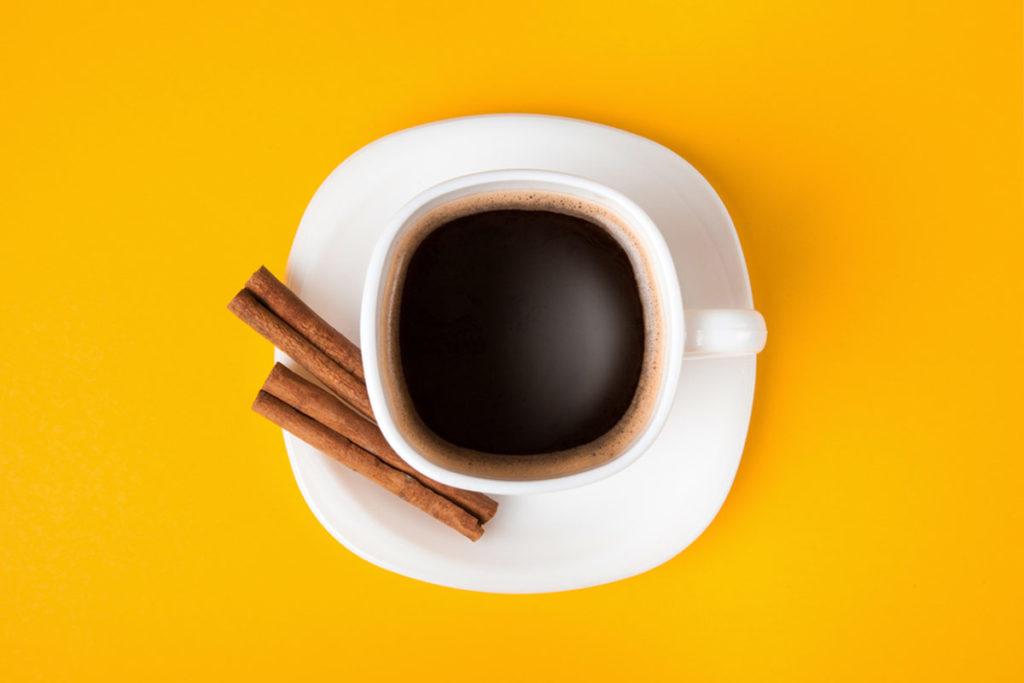como reemplazar el cafe en la mañana