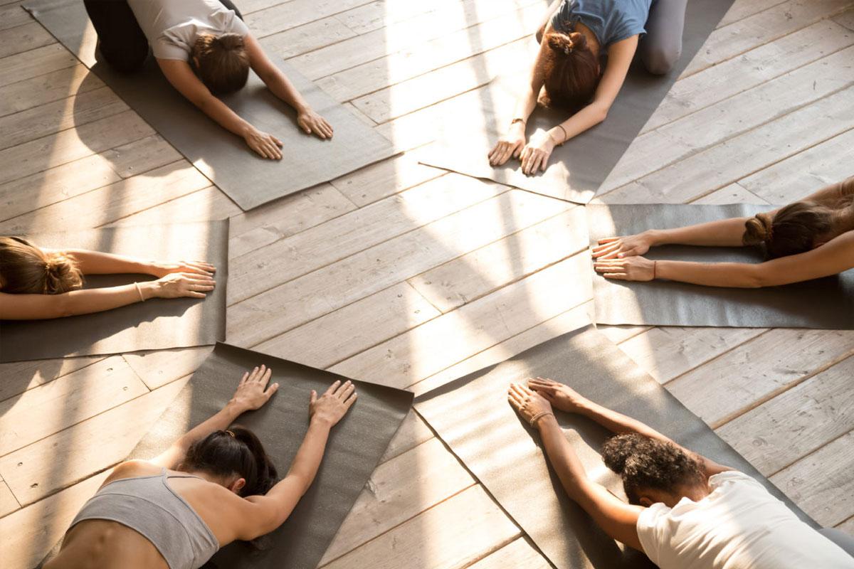 Yoga y ansiedad – ¿Es el yoga una buena herramienta para reducir el estrés?