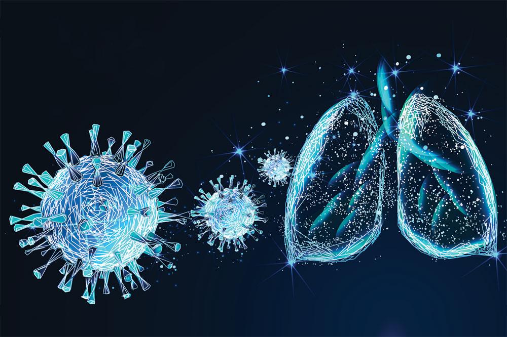 Coronavirus – COVID-19 síntomas, métodos de prevención y tratamientos