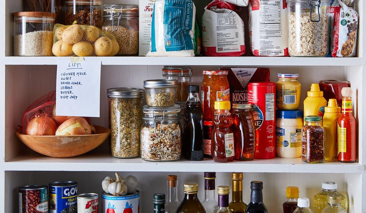 Lista de compras para la cuarentena – ¿Cómo comprar alimentos saludables y económicos?