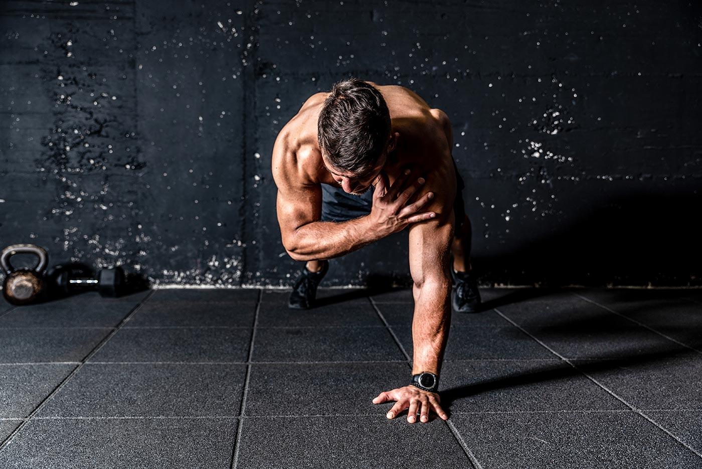 Rutina de hipertrofia muscular – Los mejores ejercicios para hacer en casa