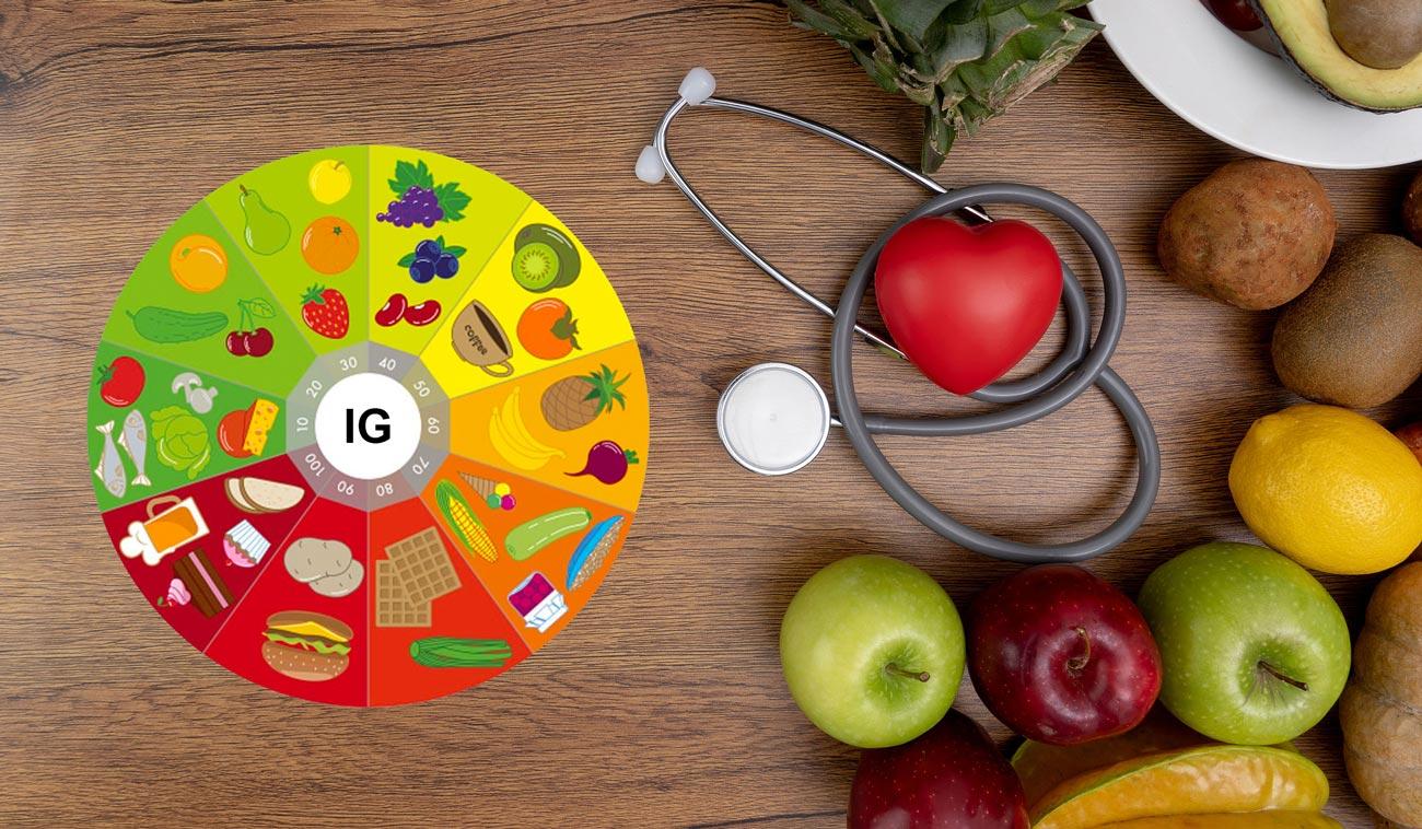 Frutas con bajo índice glucémico – Lista completa