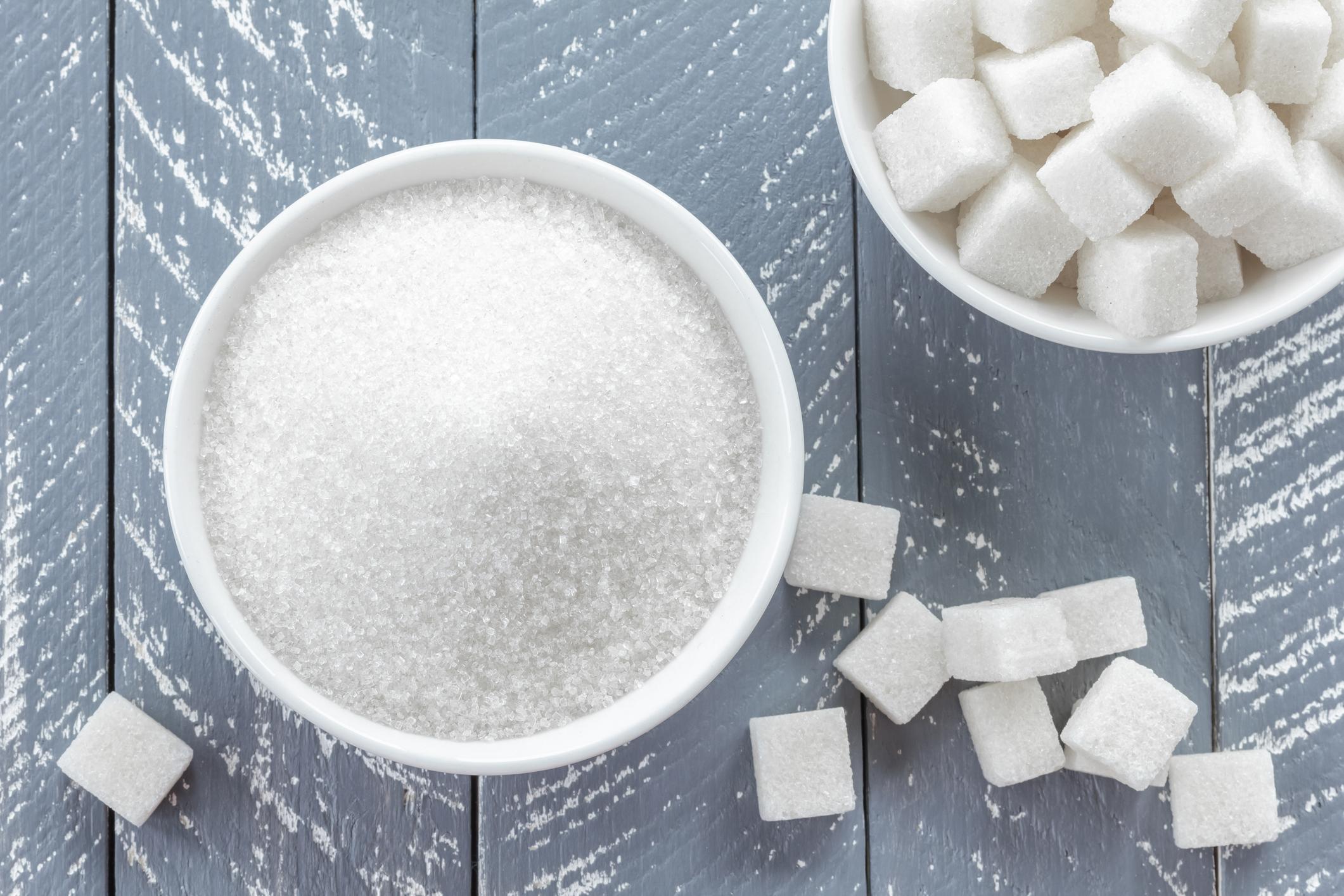 ¿Qué son los alcoholes de azúcar? – Beneficios y riesgos para la salud