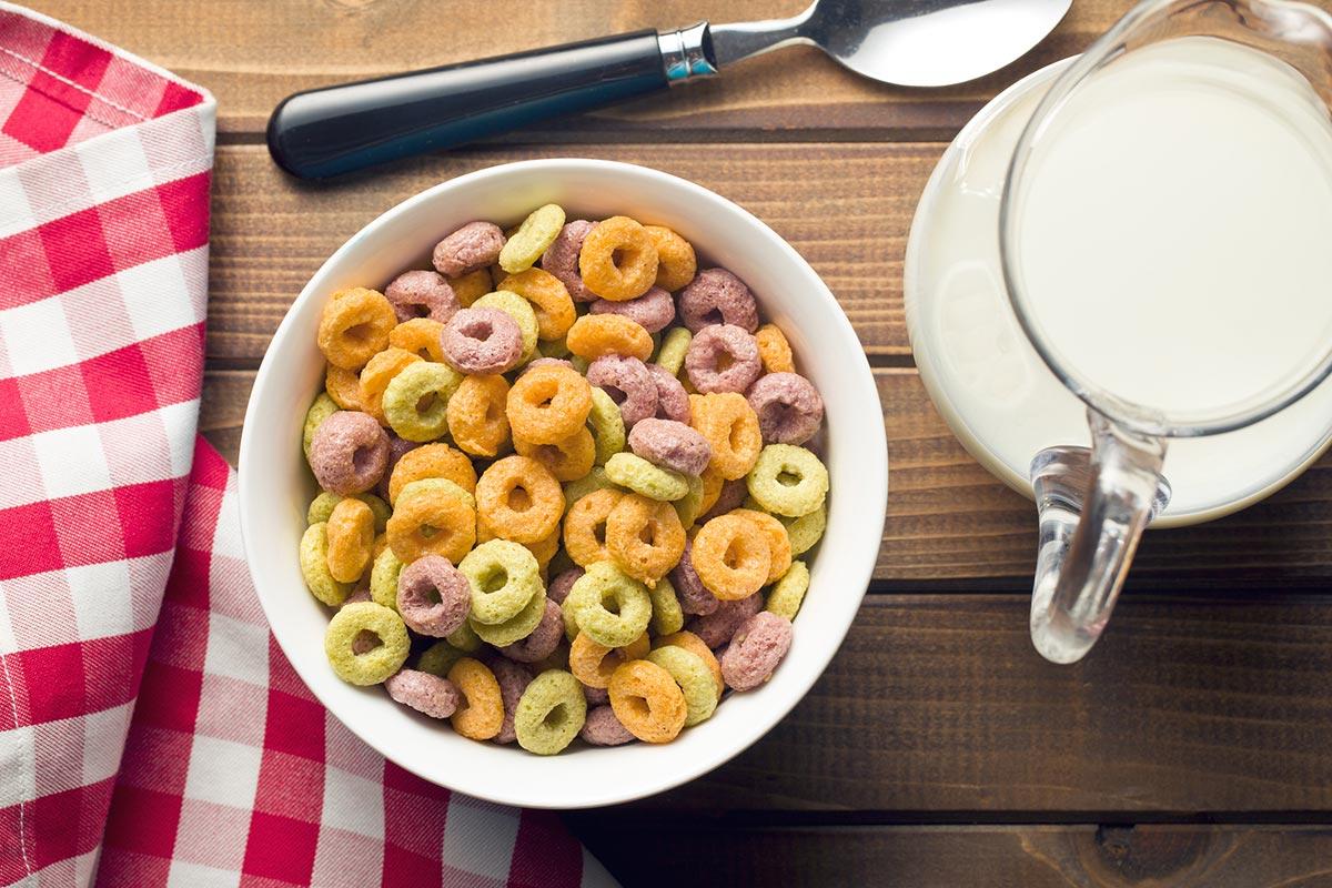 Cereales para el desayuno – ¿Son saludables o hacen mal?