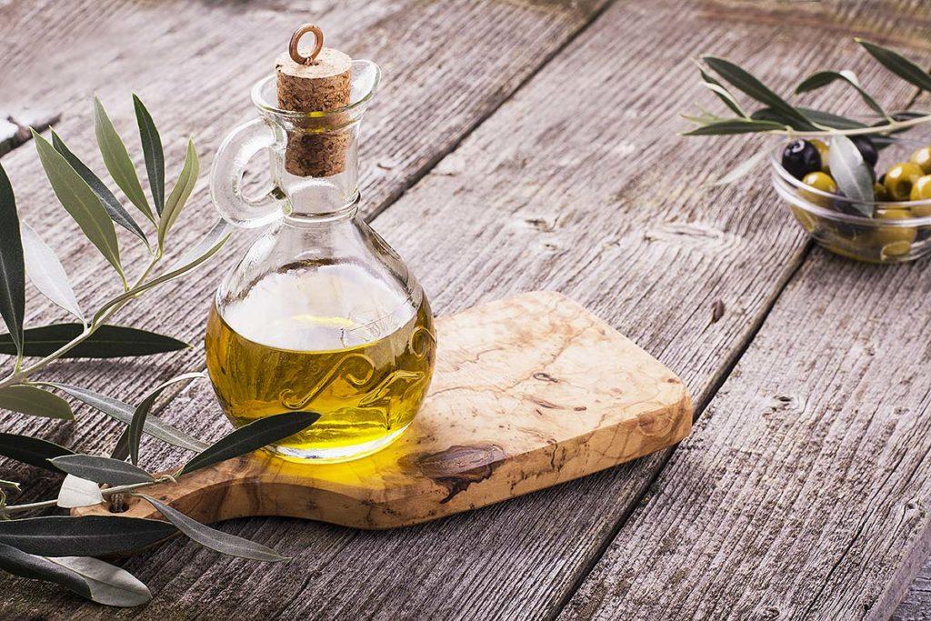 grasas buenas en aceites