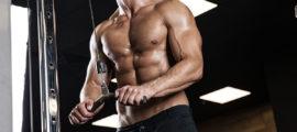 Rutina de hipertrofia muscular – Ejemplo para gimnasio