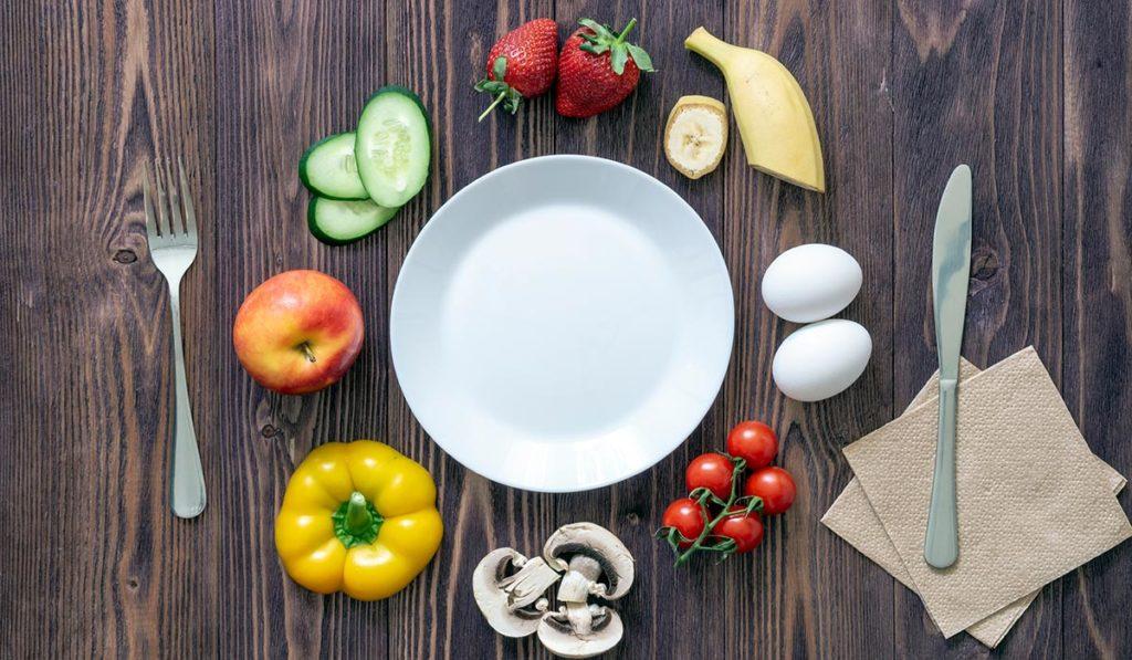 dietas extremas para bajar la panza
