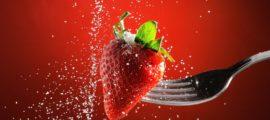 Las frutas tienen azúcar, entonces... ¿Engordan?