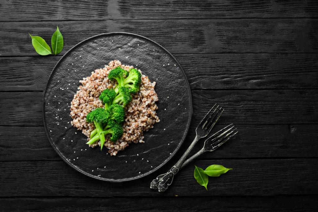 reglas de alimentación sana