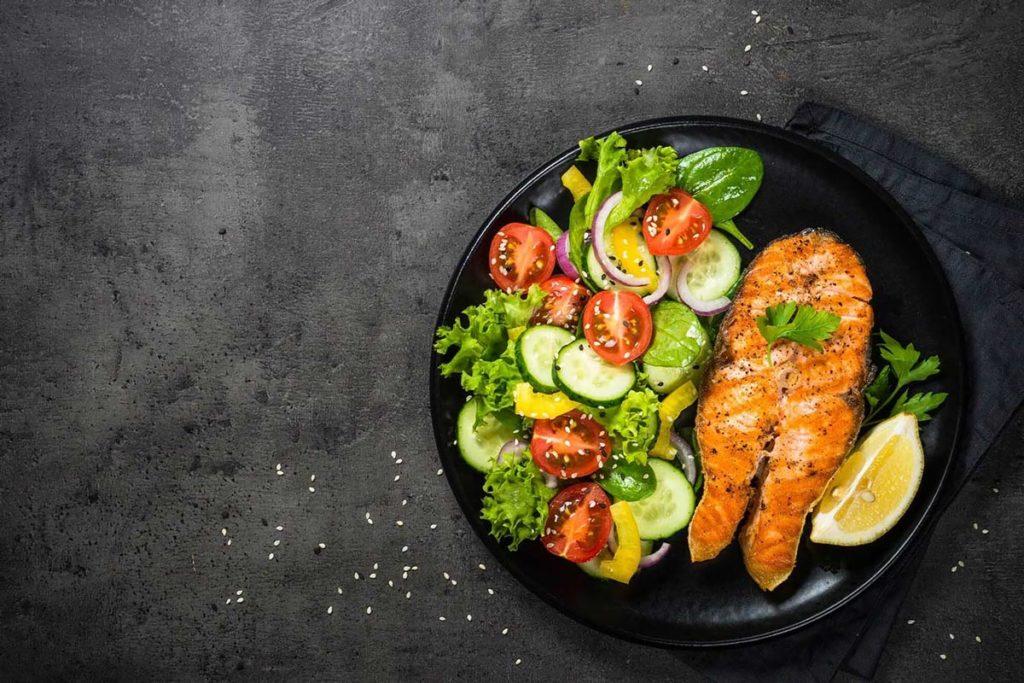 nutricion para eliminar la grasa de los lados
