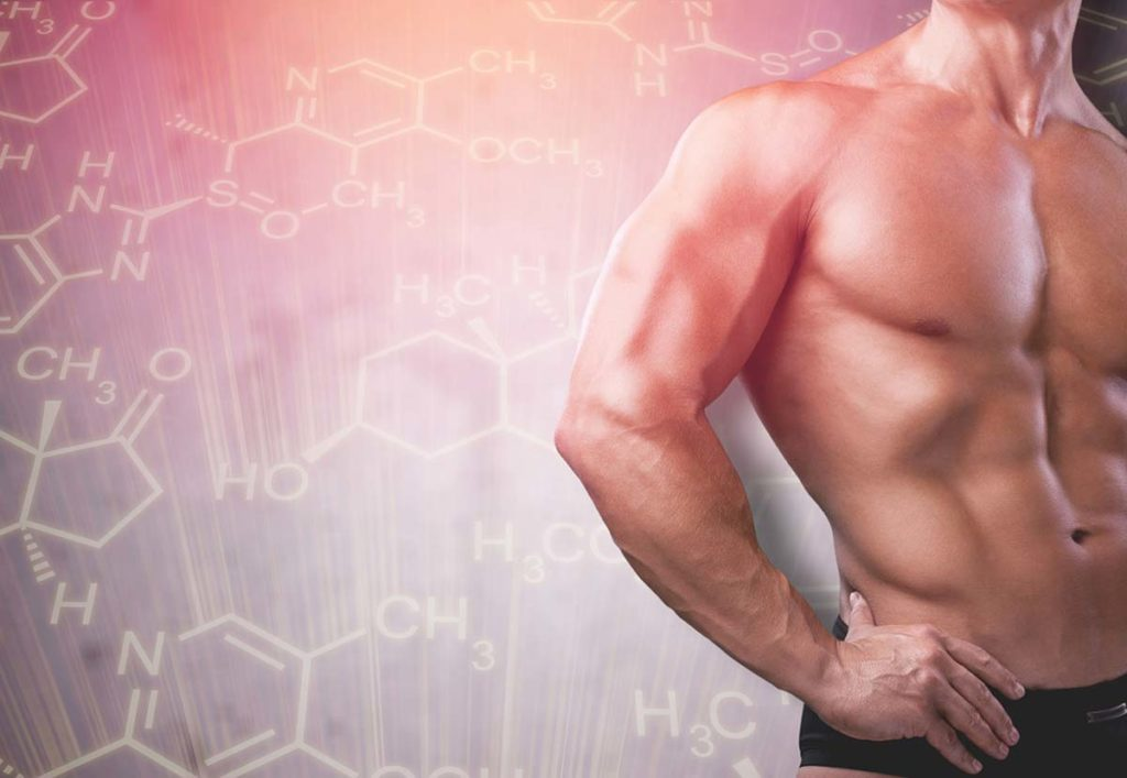 se pierde testosterona al eyacular