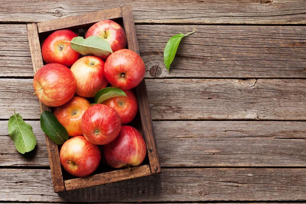 frutas bajas en carbohidratos ejemplos
