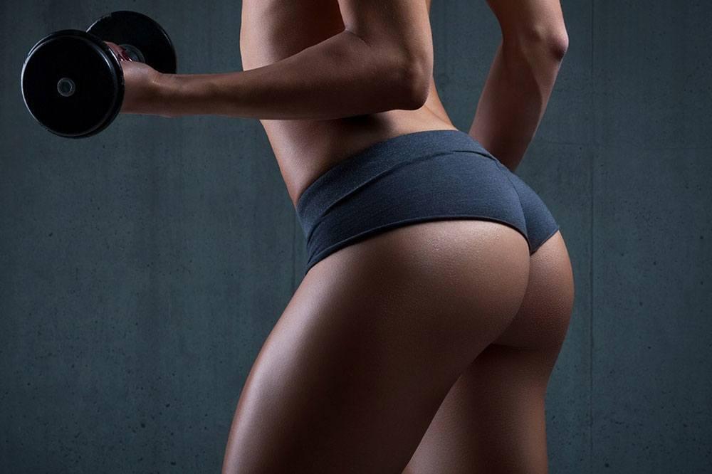 Glúteos firmes y fuertes – Los 5 mejores ejercicios para aumentar el volumen