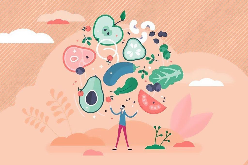 reducir el apetito para perder peso