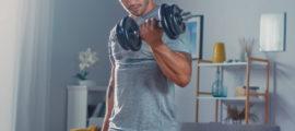 ¿Cómo no engordar si trabajas sentado? – Consejos y ejercicios