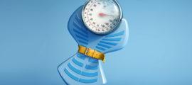 ¿Cómo eliminar la grasa de los lados? – Nutrición y ejercicios para reducir la cintura