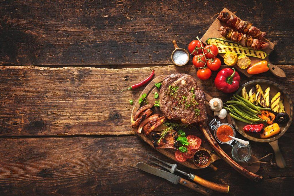 dieta para ectomorfos reglas