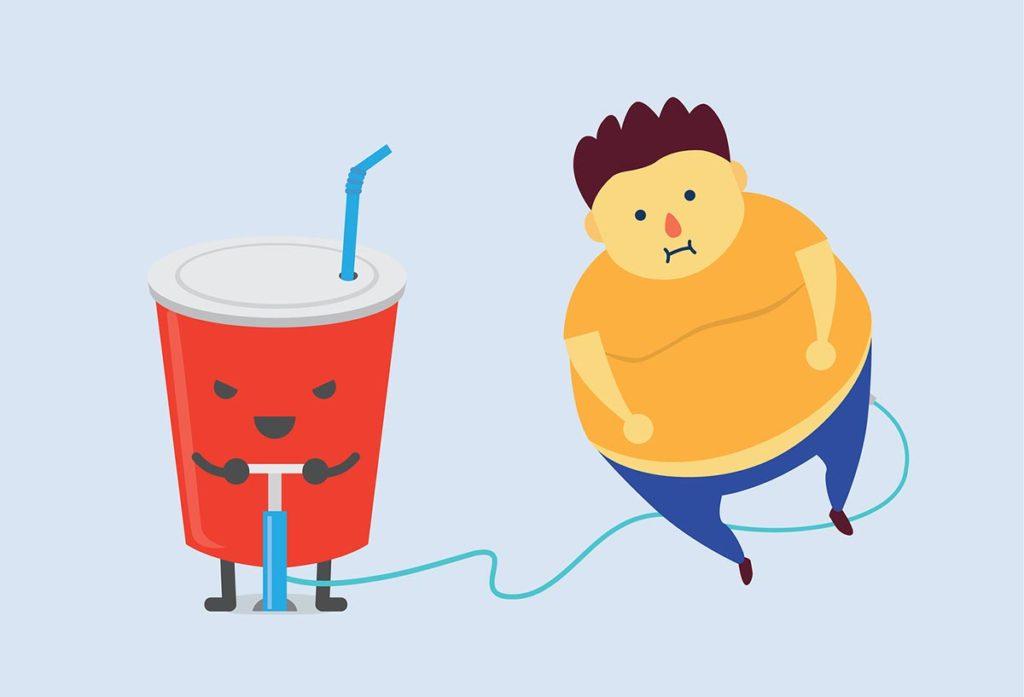 mesomorfo con sobrepeso