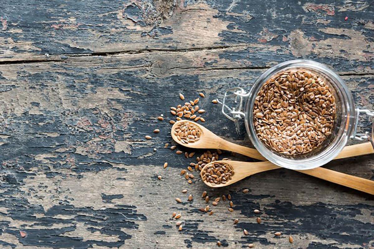 Semillas de lino – usos, beneficios y contraindicaciones