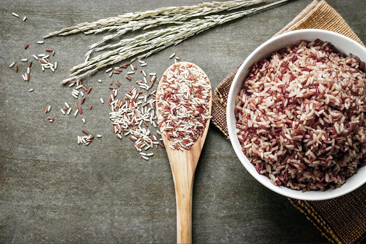 Sustitutos del arroz – 10 ejemplos de alternativas más saludables