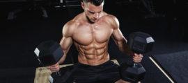 Mesomorfo – ¿Qué es? Características y consejos para no ganar sobrepeso