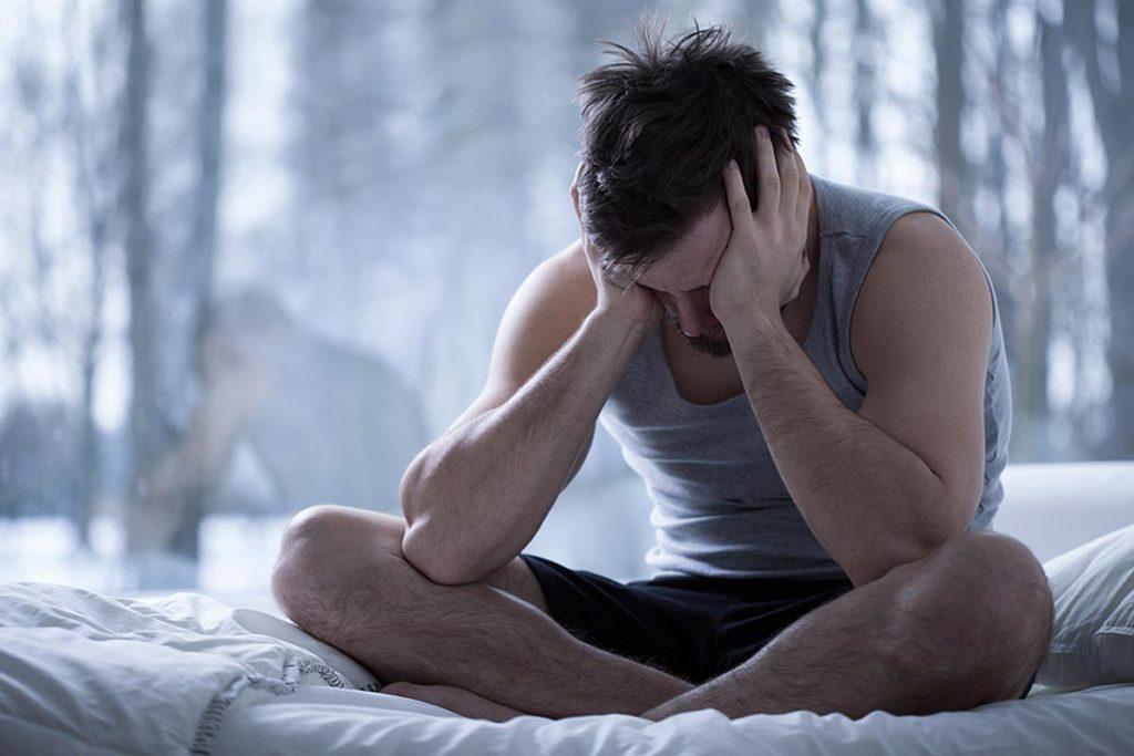 testosterona y masturbacion
