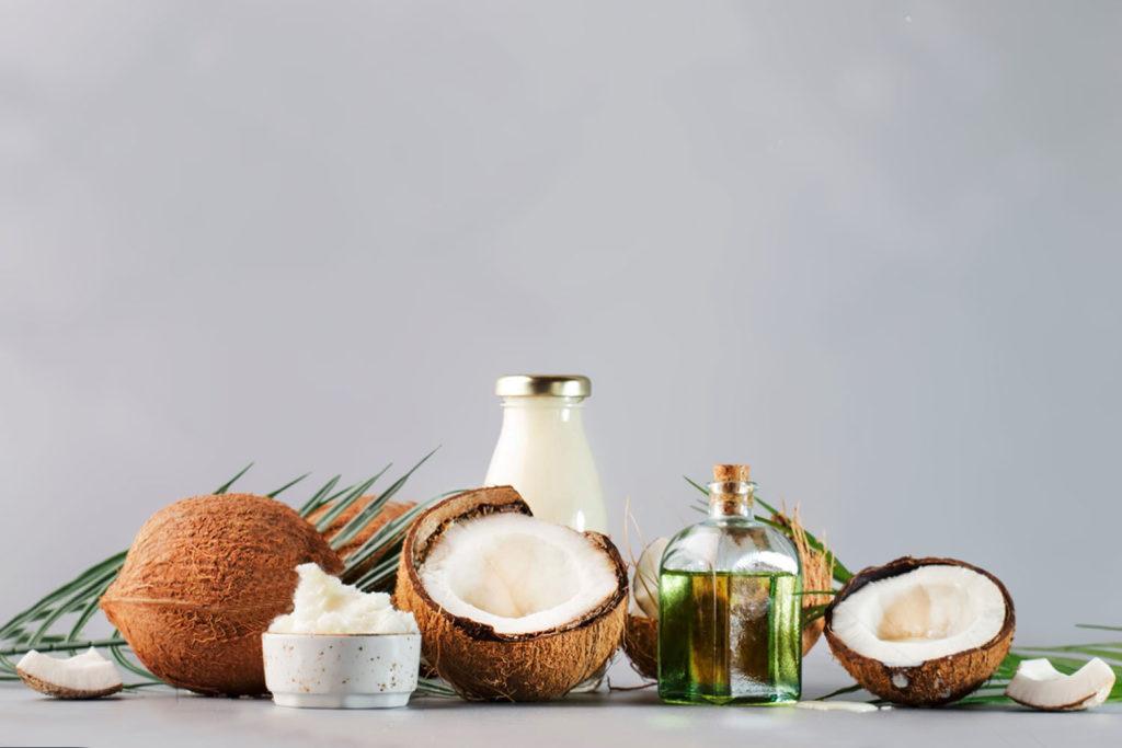 cafe con aceite de coco para la dieta cetogenica como hacerlo