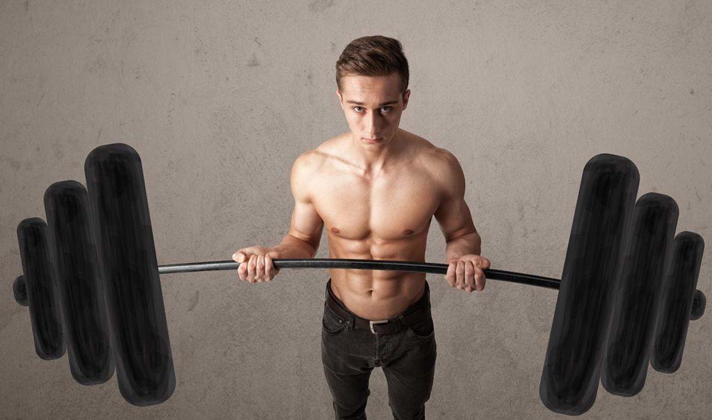 crossfit para adolescentes ejercicios