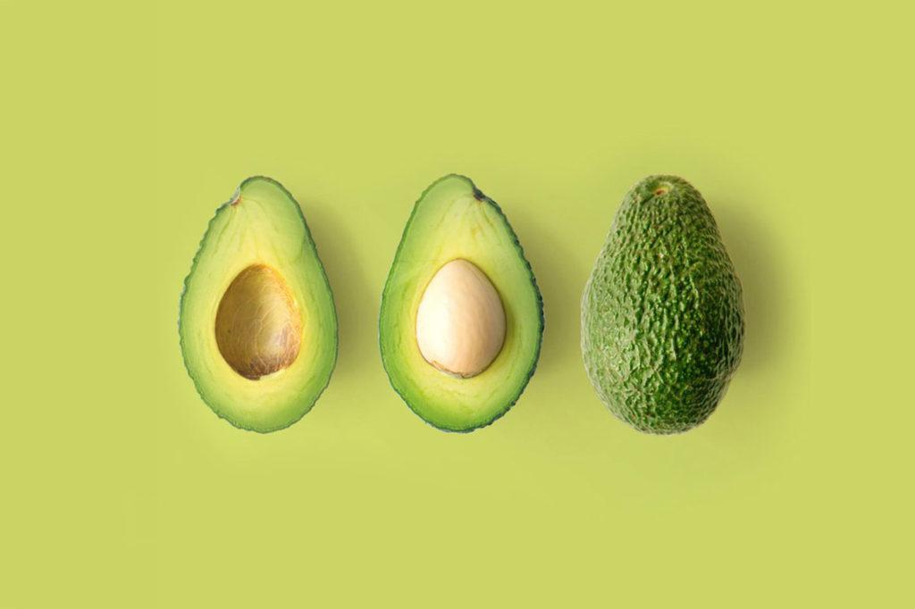 frutas libres de carbohidratos