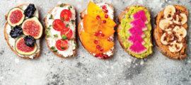 Desayunos para adelgazar – 7 ejemplos ideales para perder peso