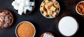 Endulzantes en la dieta cetogénica – keto ¿Cuáles son permitidos?