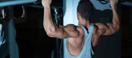 Musculación de espalda en casa – Los 7 mejores ejercicios