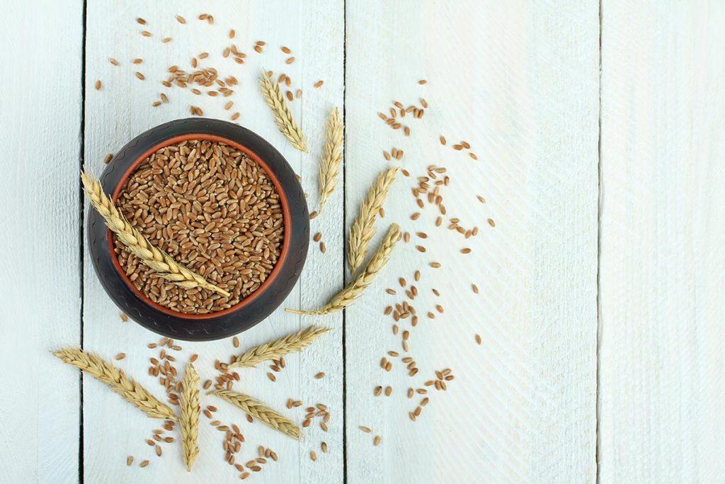 indice glucemico cereales cebada
