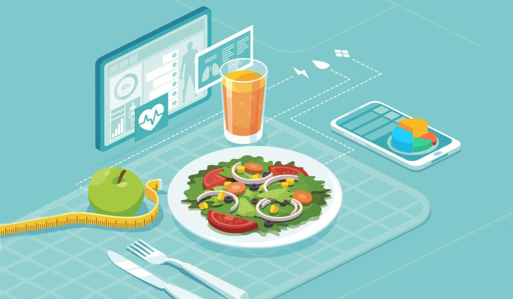 como salir de la dieta cetogenica sin engordar